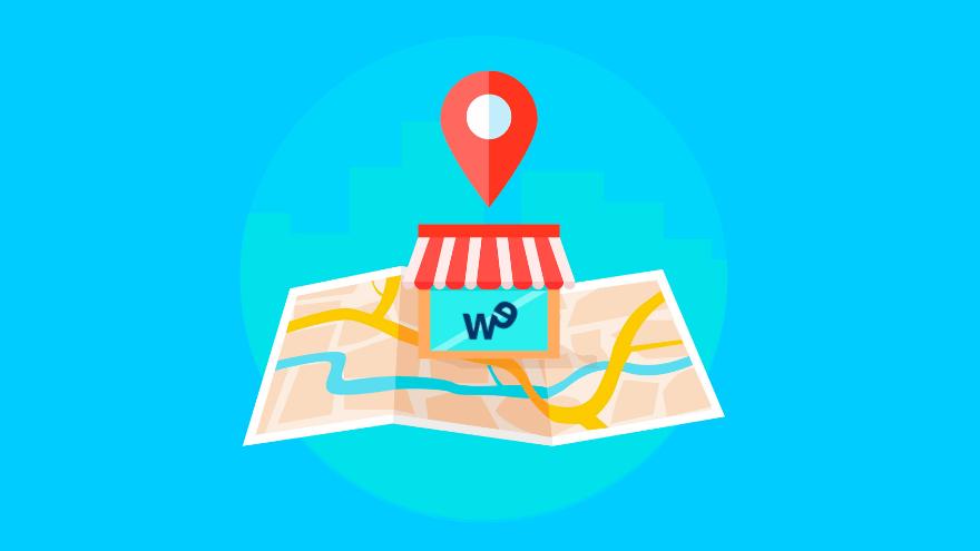 Evalúa el rendimiento de tus páginas en destinos locales