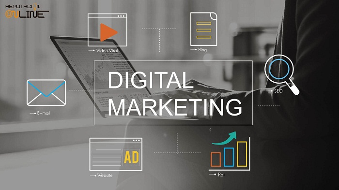 Elaborar estrategia digital