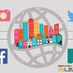Redes sociales adecuadas para mi negocio: cómo elegirlas
