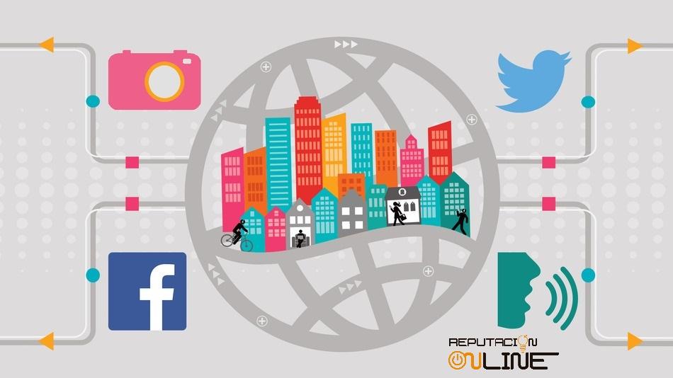 Redes sociales para mi negocio