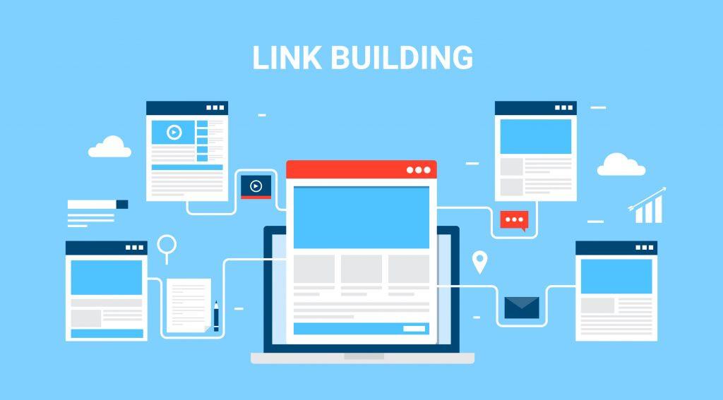 Beneficios de la construcción de enlaces o linkbuilding