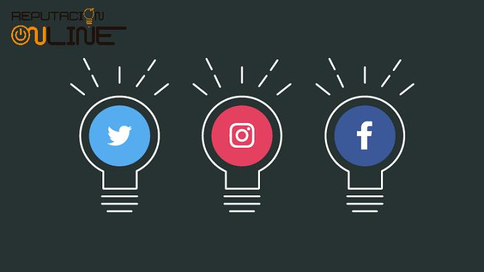 Elegir las redes sociales adecuadas