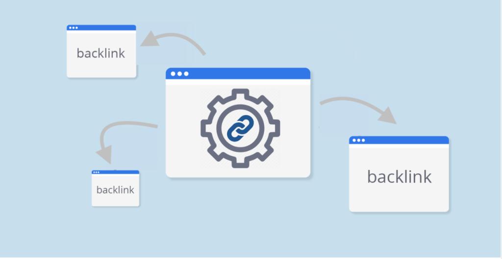Estrategias de backlink