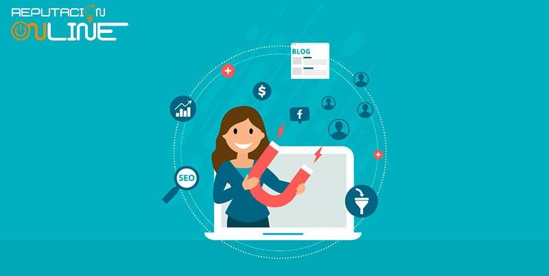Leads de calidad con un blog